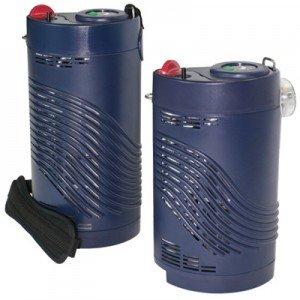 tubos y mochilas de oxigeno